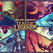 support lol